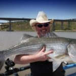 Bass Fishing Trips in San Francisco