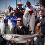 Guided Group Fishing Charters in San Francisco