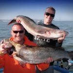 San Francisco King Salmon Fishing Charter