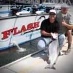 San Francisco Bay King Salmon Fishing Trip