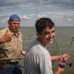 Guided Deep Sea Fishing Trips in San Francisco