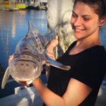 San Francisco Bay Leopard Shark Fishing Charter