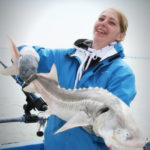 Guided Sturgeon Fishing Charters in San Francisco
