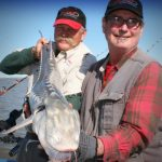 Sturgeon Fishing Trips on San Francisco Bay