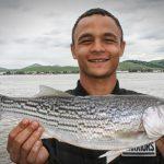 Sea Bass Fishing Charters in San Francisco
