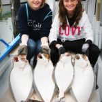 Halibut Fishing Guides in San Francisco