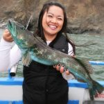 San Francisco Bay Lingcod Fishing Charter
