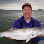 San Francisco Bay Sea Bass Fishing Trips
