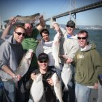 San Francisco Bay Group Fishing Charters