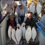 Guided Fishing Charter on San Francisco Bay