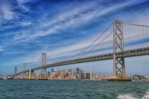 Fishing Charters in San Francisco Bay