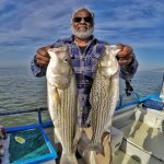 Flash Fishing Charters in San Francisco Bay