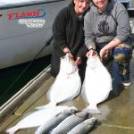 San Francisco Bay Bass Fishing Charters