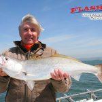 White Sea Bass Fishing Charters in San Francisco Bay