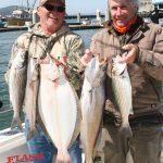California Halibut Fishing Charters in San Francisco