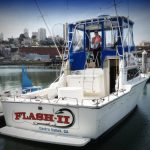 Guided Fishing Charter San Francisco